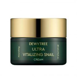 [Dewy Tree] Ultra Vitalizing Snail Cream