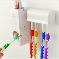 Dispensador pasta dental