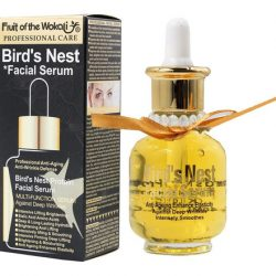 Serum Facial Hidratante Proteina Birds Nest Wokali