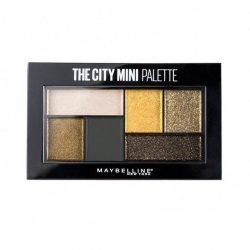 The City Mini Palettes MAYBELLINE ROOFTOP URBAN 420