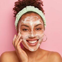 Espuma Limpiadora Facial Ácido Hialurónico Max