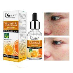 Esencia Vitamina C Ácido Hialurónico Disaar