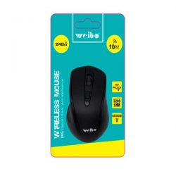 Mouse Weibo Inalámbrico Gamer Microsoft Mouse 2.4Ghz.