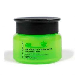 Crema 99% Aloe Vera Anti Acné Hidratante
