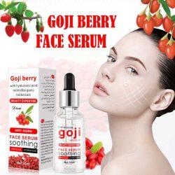 Serum Facial Anti - Edad Goji Berry