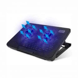 Cooler Notebook