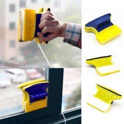 Limpiador Vidrios Magnéticos Limpia Ventanas Doble Cara