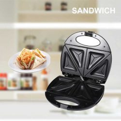 Sandwichera Eléctrica