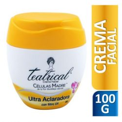 eatrical Crema Humectante 100Gr.