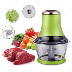 Picador Moledor Eléctrico De Carnes Y Verduras